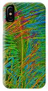 Caribbean Coconuts IPhone Case
