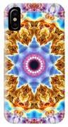 Carina Nebula I IPhone Case