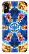 Carina Nebula IIi IPhone Case