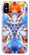 Carina Nebula Vi IPhone Case
