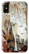 Carlsbad Caverns IPhone Case