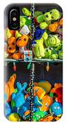 Carnival Critters IPhone Case