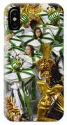 Carnival Rio De Janeiro 14 IPhone Case