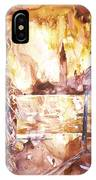 Carnivale- Italy IPhone Case