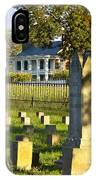 Carnton Plantation IPhone Case