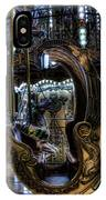 Carousel At Night IPhone Case