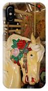Balboa Park Carousel IPhone Case