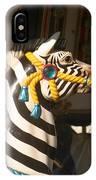 Carousel Imagination IPhone Case