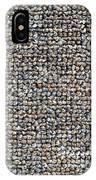Carpet Texture IPhone Case