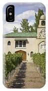 Casa Rodena Winery IPhone Case