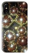 Casino Sparkle Interior Decorations IPhone Case