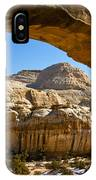 Cassidy Arch IPhone Case