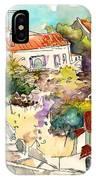 Castelo De Vide 06 IPhone Case