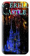 Castle Dreams IPhone Case
