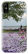 Castle Garden Schwerin - Germany IPhone Case