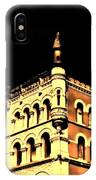 Louisville Kentucky Old Fort Nelson Building IPhone Case