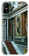 Castle Ludwig Chiemsee IPhone Case