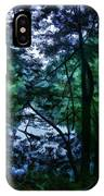 Cataracts Canyon Calm Water IPhone Case