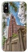 Cathedral Of St. John IPhone Case