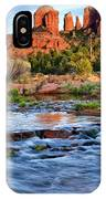 Cathedral Rock II IPhone Case