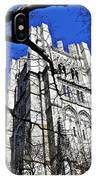 Cathedral IPhone Case