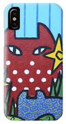 Cats 3 IPhone Case