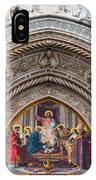 Cattedrale Di Santa Maria Del Fiore IPhone X Case