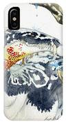 Cave Dragon IPhone Case