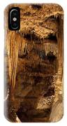 Cave Formations IPhone Case