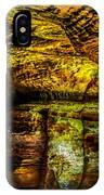 Cave Land IPhone Case