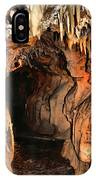 Cavern Water IPhone Case