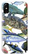 Cayman Collage IPhone Case
