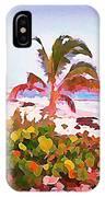Cayman Island Secret IPhone Case