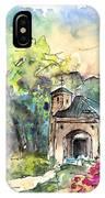Cazorla 07 IPhone Case