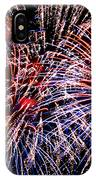 Celebrate IPhone X Case