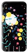 Celebration IPhone Case