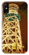 Celebration Tower IPhone Case
