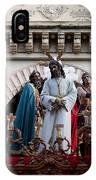 Celebrations On Palm Sunday In Cordoba IPhone Case