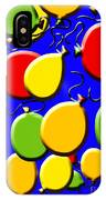 Celebrations IPhone Case