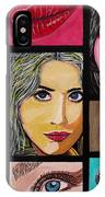 Celebrity IPhone Case
