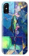 Celestial Sea IPhone Case