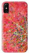 Cell No. 3 IPhone Case