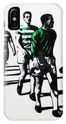 Celtic Fc IPhone Case