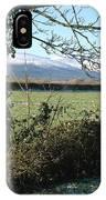 Celtic Mountain IPhone Case