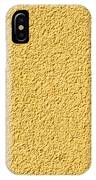 Cement - Stucco Wall Texture IPhone Case
