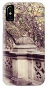 Central Park - New York IPhone Case