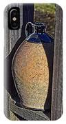 Ceramic Jug IPhone Case