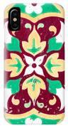 Ceramic Tile Closeup IPhone Case