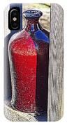 Ceramic Vase IPhone Case