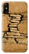 Chaco Bricks IPhone Case